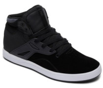 Frequency High Sneakers white