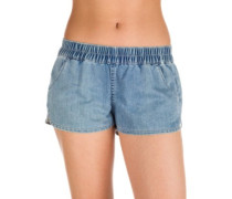 Lagoon Shorts niagara blue