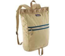 Arbor Market 15L Backpack el cap khaki