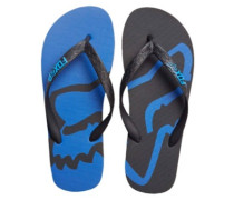 Beached Sandals black