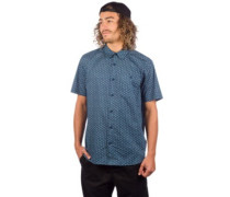 Go To Shirt space micro stone blue