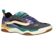 Brux Wc Zebra Sneakers marigold