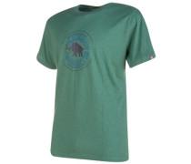 Garantie T-Shirt bottle melange