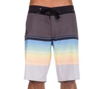 """Highline Slab 20"""" Boardshorts vintage indigo"""
