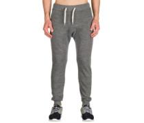 Covers Jogging Pants triblend grey
