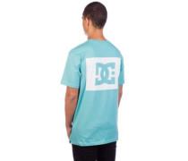 Stage Box T-Shirt marine blue