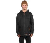 Woodland Jacket black