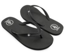 Rocker 2 Solid Sandals black