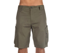 Cargo Shorts dark brush