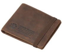 Endure Wallet A brown