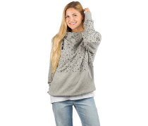 Puffin Hoodie athletic heather grey
