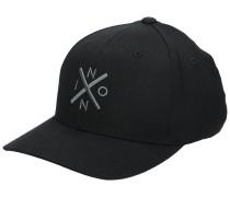 Exchange Flex Fit Cap charcoal