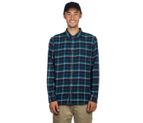 Banfield III Shirt LS corsair