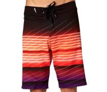 Astro Boardshorts purple
