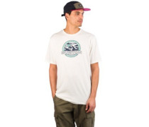 Keyway T-Shirt stout white