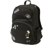 Fieldtrip Cnvs Backpack black