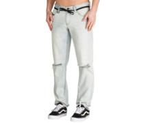 Skeletor Jeans light aged