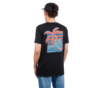 In The Jungle T-Shirt black