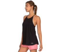 Essential Point Tank Top black