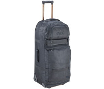World 125L Travelbag black