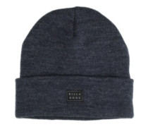 Disaster Beanie dark slate htr