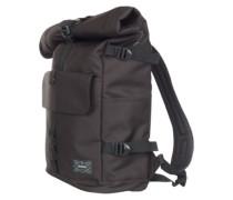 Rolloz Backpack black