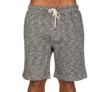 Sweat Shorts graphite melange