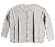 Stillest Hours Pullover heritage heather