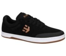 Marana Skate Shoes tan