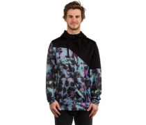 A.I.B. Fleece Pullover black
