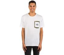 C And S Pocket Vc T-Shirt bone marle