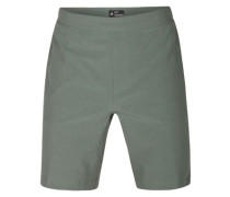 Alpha Plus Trainer 2.0 18.5'' Shorts clay green