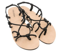 Whateversclever Sandals Women black