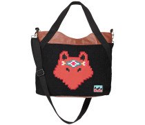 Eleonora Carry Bag black