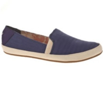 Shaded Summer Sneakers Women navy