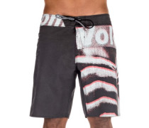 Liberate Mod 19 Boardshorts black