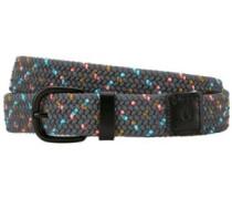 Extend Belt gray speckle