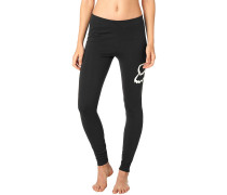 Enduration Leggings white