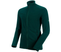 Yadkin Ml Fleece Jacket dark teal
