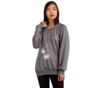Pusteblume Sweater charc mel