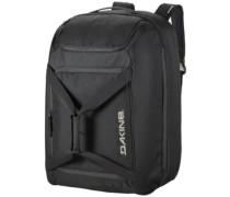 Boot Locker Dlx 70L Travelbag black