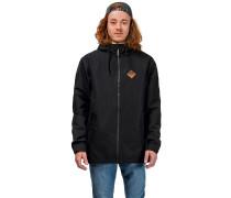 Basil Jacket black