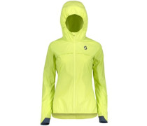 Trail Mtn 40 Windbreaker daiquiri green