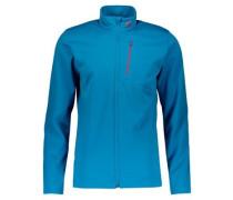 Defined Tech Outdoor Jacket mykonos blue