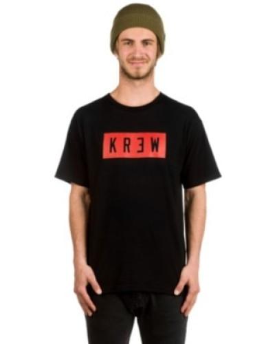Locker T-Shirt black