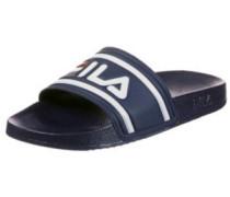 Morro Bay Sandals dress blue