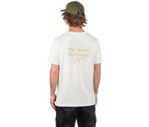 Solstice T-Shirt white