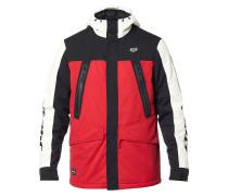 Arlington Jacket red