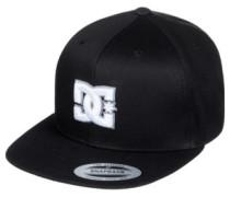 Snappy Cap black