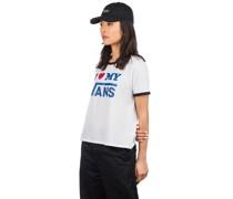 Love Ringer T-Shirt black
